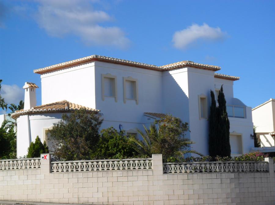 Arquidenia arquitecto en denia arquitectura personalizada for Honorarios arquitecto vivienda unifamiliar